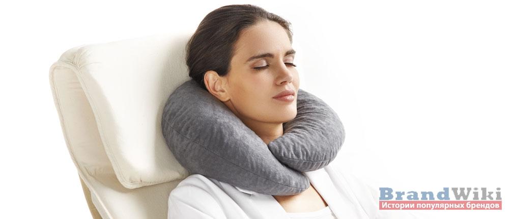 Выбираем массажную подушку