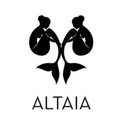 Логотип Altaia