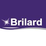 Логотип Brilard