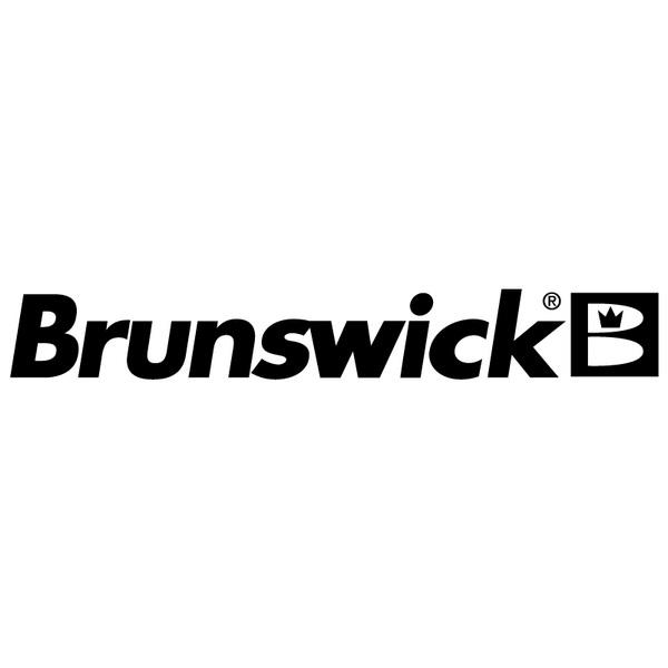 Логотип Brunswick Bowling