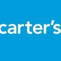 Логотип Carters