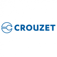 Логотип Crouzet