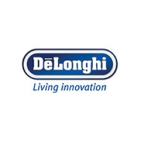Логотип DeLonghi