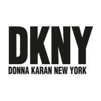 Логотип DKNY