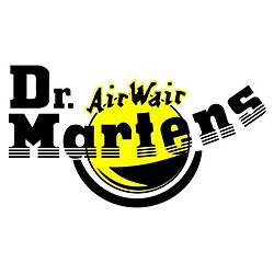 Логотип Dr. Martens