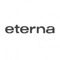 Логотип Eterna