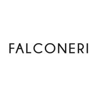 Логотип Falconeri
