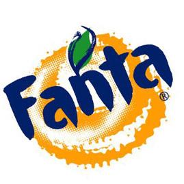 Логотип Fanta