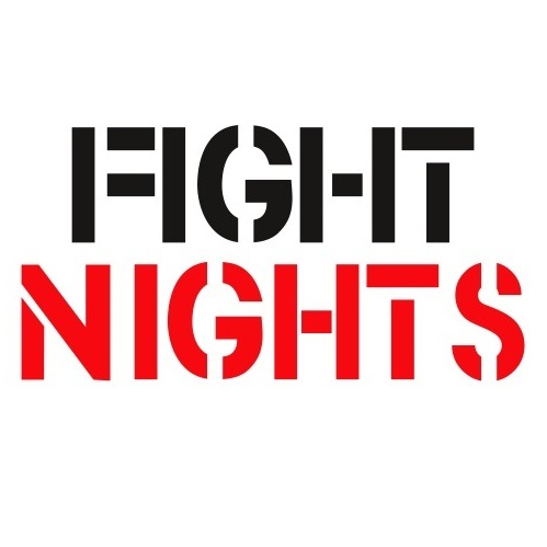 Бренд Fight Nights