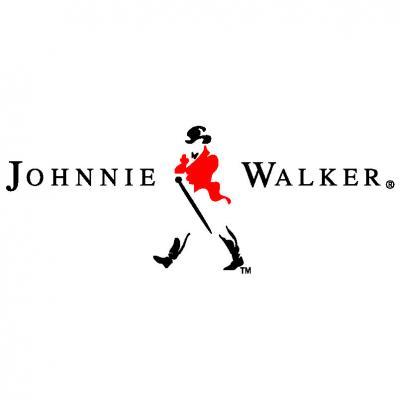 Логотип Johnnie Walker