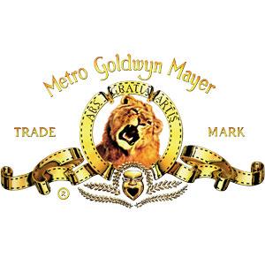 Логотип Metro Goldwyn Mayer