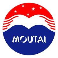 Логотип Moutai