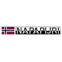 Логотип Napapijri