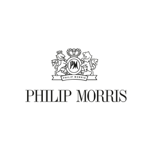 Philip Morris International логотип