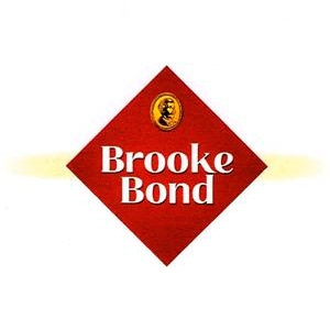 Логотип Brooke Bond