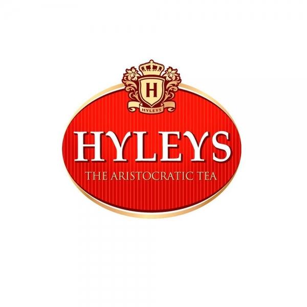 чай Hyleys официальный сайт