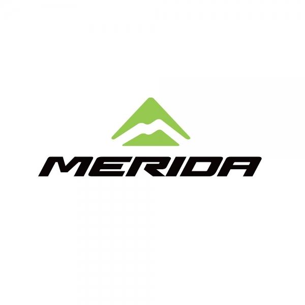 Логотип Merida