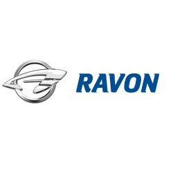 Логотип Ravon