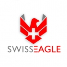 Логотип Swiss Eagle