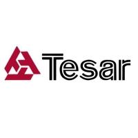 Логотип Tesar