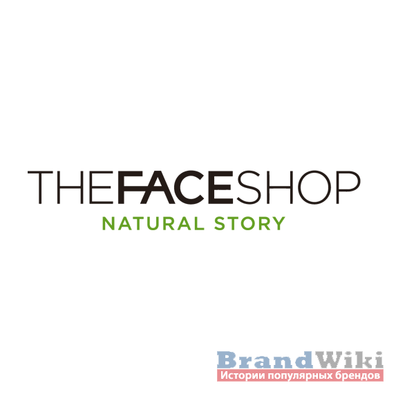 Бренд The Face Shop