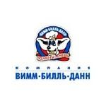 Логотип Вимм Билль Данн