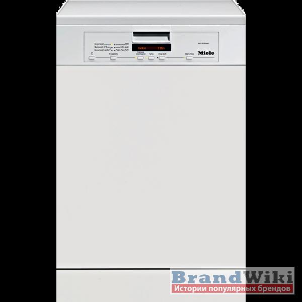 Посудомоечная машина Miele G 5500 SC