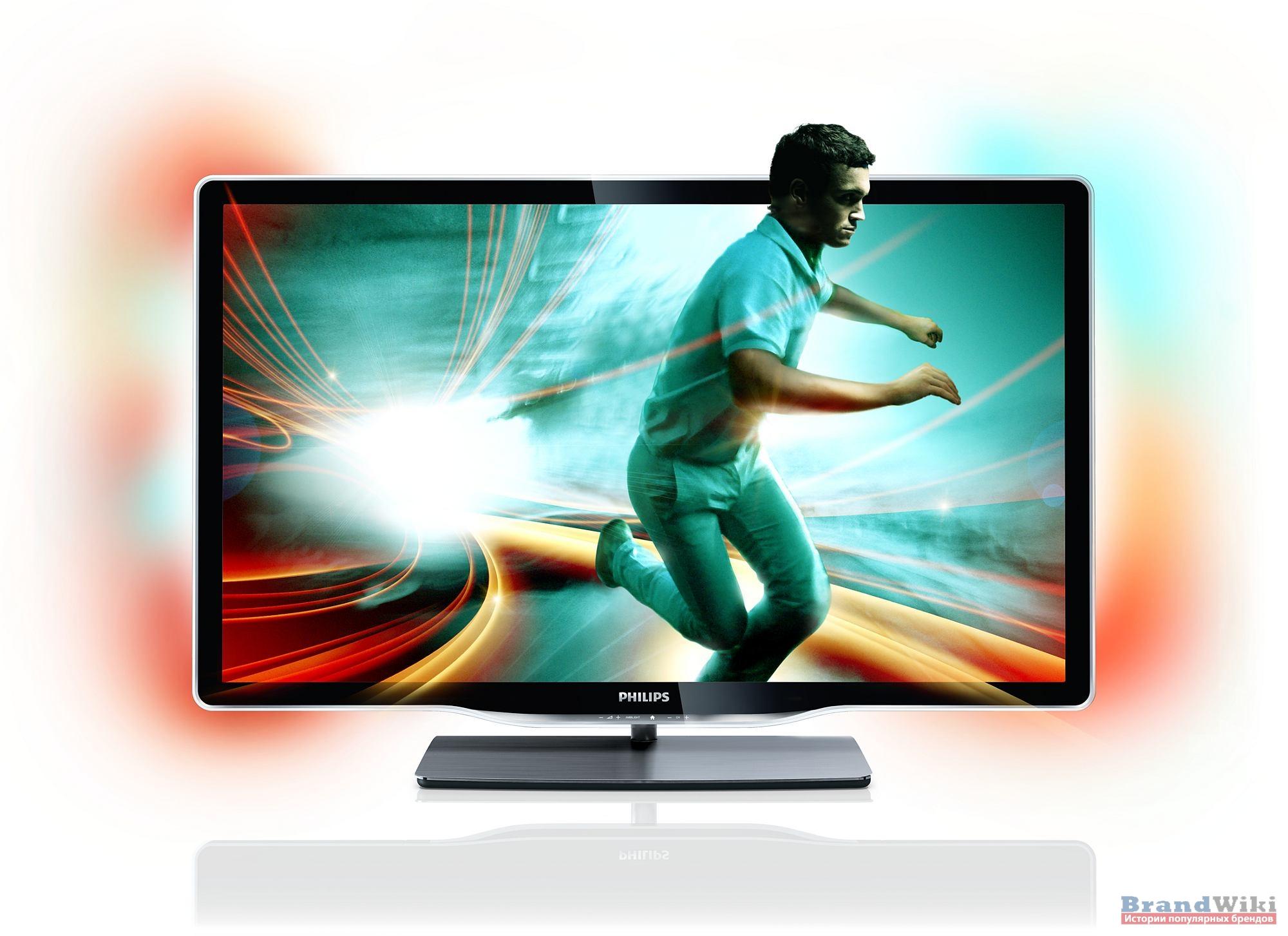 В чем отличие телевизоров?